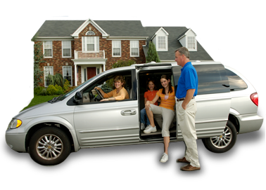 dasher insurance agency home page